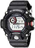 Watches : Casio Men's GW9400Rangeman G-Shock Solar Atomic Watch