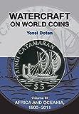 Watercraft on World Coins, Volume II