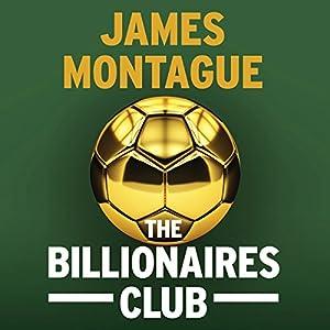 The Billionaires Club Audiobook