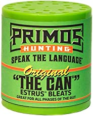 Primos Hunting The Late, Lata Original, Armadilha PS7064 The Can Deer Calls
