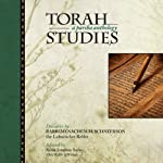 Torah Studies: A Parsha Anthology | Rabbi Jonathan Sacks,Menachem Mendel Schneerson