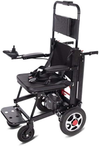 Pliante Chaise électrique d'ambulance d'escalier Chaise SLUqMjzVpG