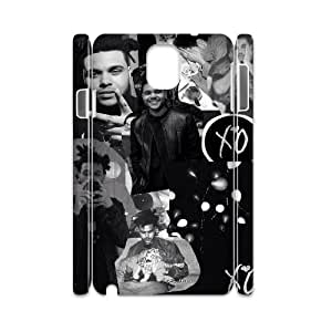 IMISSU The Weeknd XO Phone Case For Samsung Galaxy Note 3 N9000
