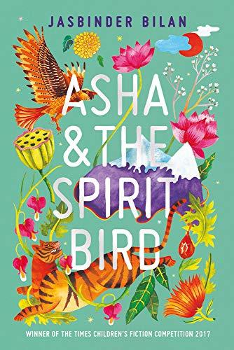 (Asha & the Spirit Bird)