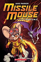 Missile Mouse #2: Rescue On Tankium3