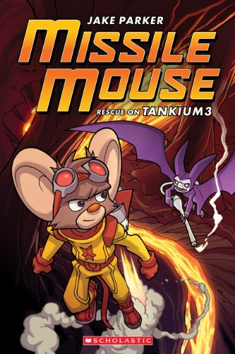 Missile Mouse, No. 2: Rescue on Tankium3 PDF