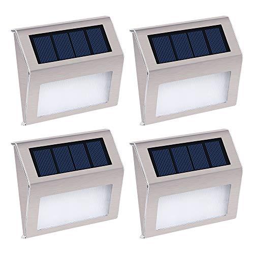 Price Of Solar Street Lamp in US - 8