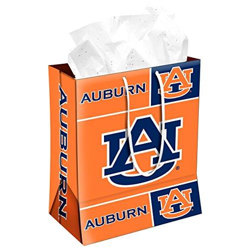Auburn Fan Paper Bag - 3