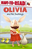 Olivia and Her Ducklings, , 1416990798
