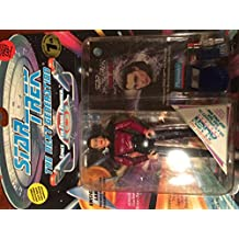 Star Trek the Next Generation Ensign Ro Laren Action Figure Michelle Forbes