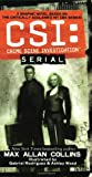 CSI: Crime Scene Investigation Serial (CSI: Crime Scene Investigation (IDW))