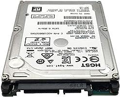 HGST 1TB 5400RPM 8MB SATA 6Gb//s 9.5mm 2.5in PS3//PS4 Internal Gaming Hard Drive 3 Year Warranty