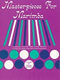 A collection of pieces from the Baroque music period arranged for marimba solo.