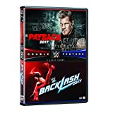 WWE 2017:  Payback / Backlash 2017: Double Feature