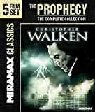 The Prophecy Collection [Blu-ray]