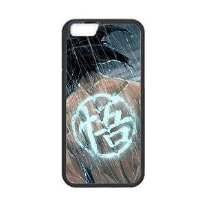 iPhone6 Plus 5.5 inch Phone Cases Black Dragon Ball Z JEB2238405