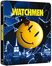 Watchman (Steelbook)
