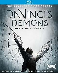 Da Vinci's Demons: Season 1 [Blu-ray]