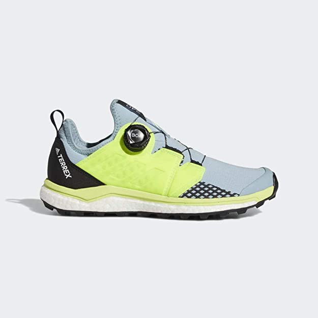 adidas Damen Terrex Agravic Boa W Cross Trainer: