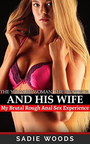 brutal anal sex stories gigantic dicks fucking