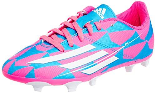 Adidas - F5 - Color: Azzuro-Rosa - Size: 33.0