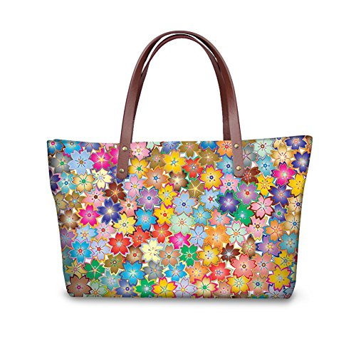 Wallets Casual Women C8wcc3176al FancyPrint Shopping Foldable Purse Handbags Bags XHwUYEqPF