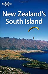 New Zealand's south island