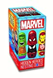 Marvel Comics Hidden Heroes Nesting Dolls