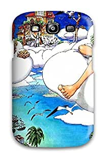 BYPFwyq3395lDqmU Case Cover Protector For Galaxy S3 One Piece Pirates Case by icecream design