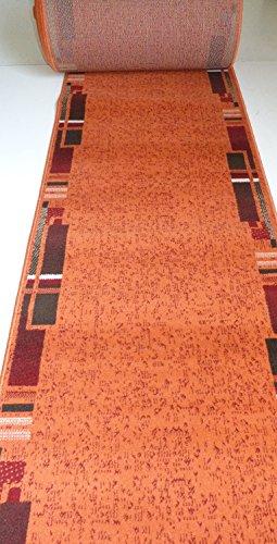 Teppich Läufer nach Maß Terra 8200 lfm. 16,90 Euro Breite 100 x 180 cm