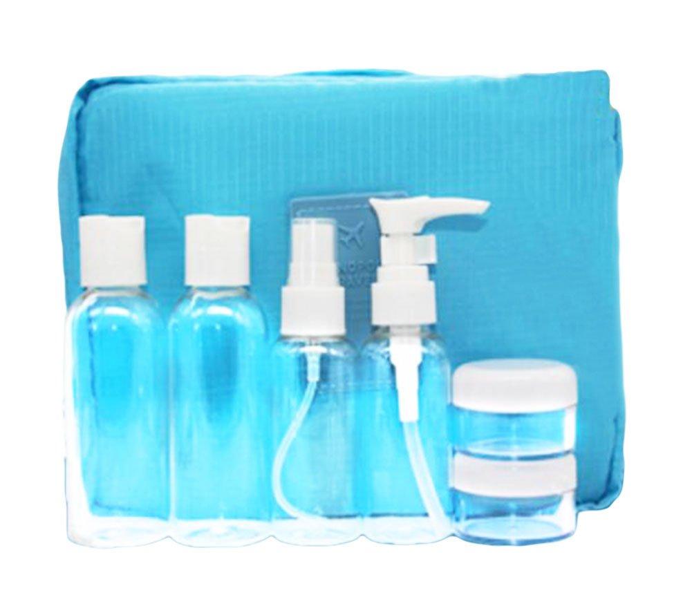 Exquisite Cosmetic Bottle Applicator Bottles-02(Set of Seven)