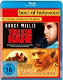 Tödliche Nähe/Tränen der Sonne - Best of Hollywood/2 Movie Collector's Pack [Blu-ray]