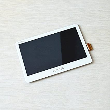 Amazon com: LCD Display Panel Screen Replacement For PS Vita