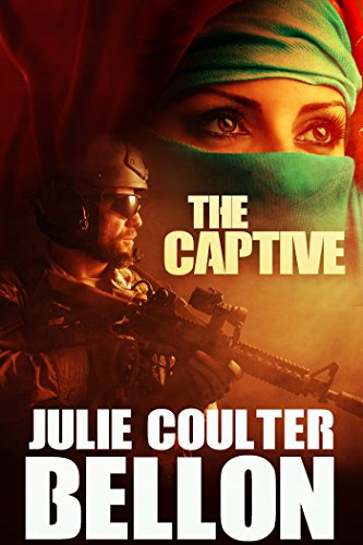 The Captive (Griffin Force #1) by [Bellon, Julie Coulter]