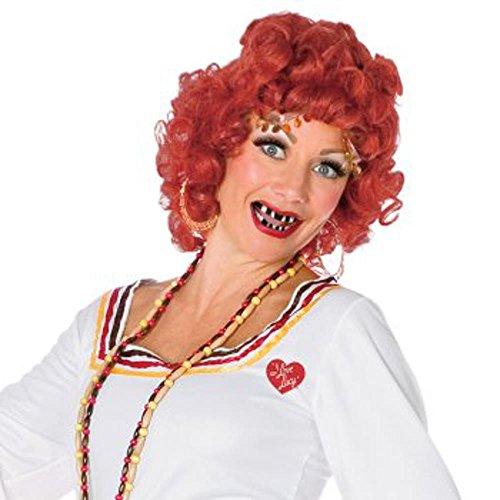 [Adult I Love Lucy Gypsy Wig] (Gypsy Wigs)