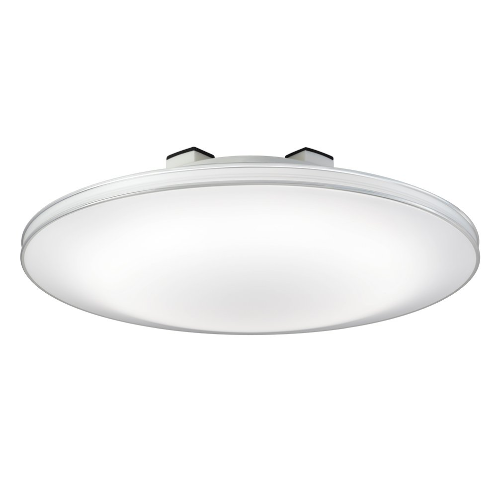 NEC LEDシーリングライト CrossFeel  調光調色タイプ~12畳 HLDCD1241SP B00KQIENZ4