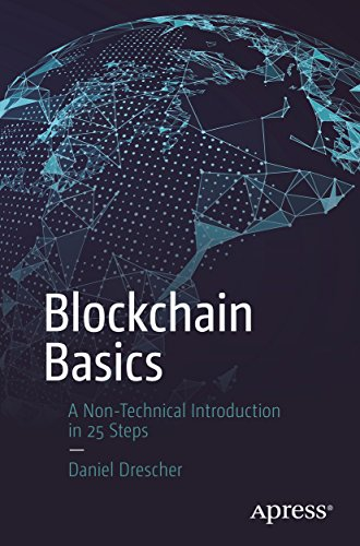 Pdf Technology Blockchain Basics: A Non-Technical Introduction in 25 Steps