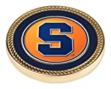 NCAA Syracuse Orange - Challenge Coin/2 Ball Markers