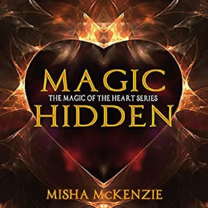 Magic Hidden Audiobook