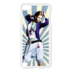 esme denters 3 iPod Touch 5 Case White xlb2-391117