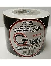 """G Tape 3040BK 4"""" Flashing Tape"""