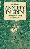 Anxiety in Eden: A Kierkegaardian Reading of Paradise Lost