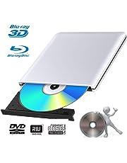 Unidades de Blu-ray externas | Amazon.es