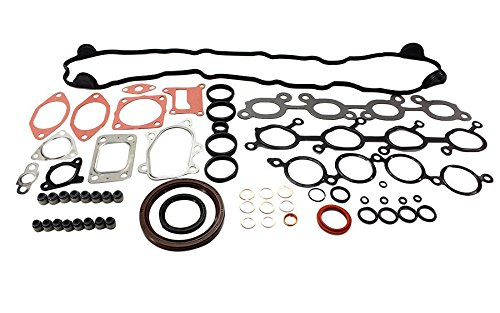 (ISR Performance OE Replacement Engine Gasket Kit - Nissan SR20DET S13)