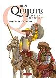 Don Quijote de la Mancha, Miguel de Cervantes Saavedra, 848426596X