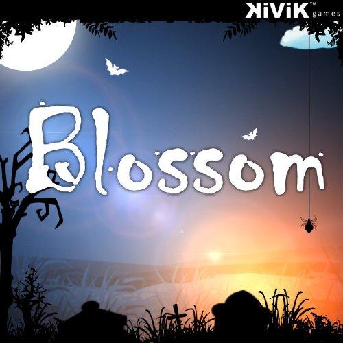 (Blossom Halloween Edition)