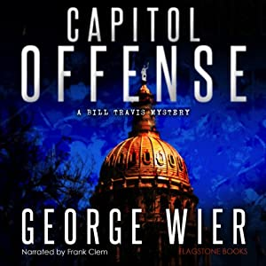 Capitol Offense Audiobook