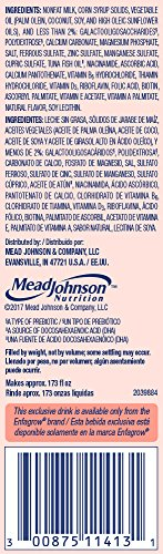 Enfagrow PREMIUM Toddler Next Step Natural Milk Powder, 32 Ounce Can, Pack of 6 (package may vary ) by Enfagrow Next Step (Image #10)'