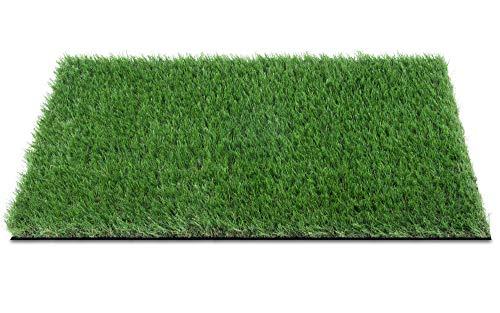 GOLDEN MOON Artificial Grass Doormat 17