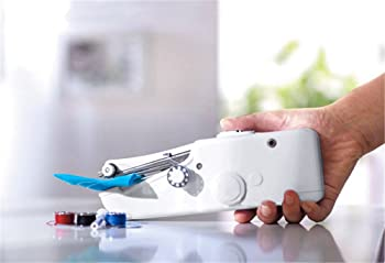 As Seen On Tv Handy Stitch Handheld Mini Sewing Machine